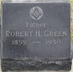 Robert H Whispering Green