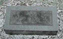 Earl Albert Pottenger