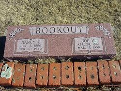 Nancy E. Bookout