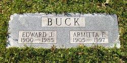 Armitta L. <i>Fulford</i> Buck