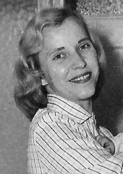 Marguerite Louise Peggy <i>Woods</i> Bingham