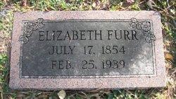 Elizabeth <i>Ratcliff</i> Furr
