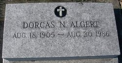 Dorcas N. Algert