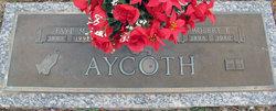 Robert Ellis Aycoth
