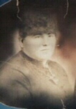 Elizabeth Amanda <i>Middleton</i> Dowdy