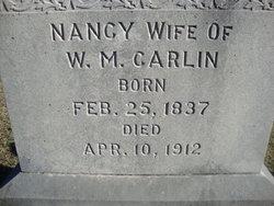 Nancy <i>Haddock</i> Carlin
