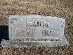 Tennie Carlin