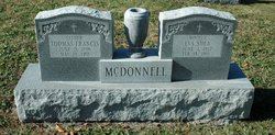 Eva <i>Shea</i> McDonnell
