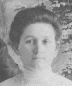 Julia Agnes <i>Wiseman</i> Murphy