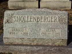 Francis Smith <i>Angst</i> Shollenberger