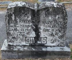 F Rives