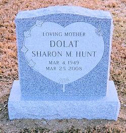 Sharon M <i>Hunt</i> Dolat