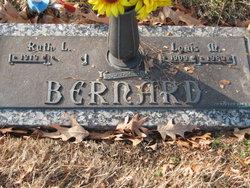 Louis M Bernard