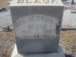 Georgia Black