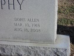 Doris <i>Allen</i> Fisher