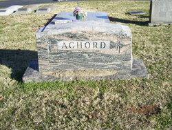 Clara <i>Griffin</i> Achord
