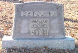 Joe S. Ratcliff