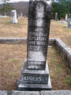 John Washington Anderson