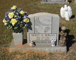 Dewey H. Morgan