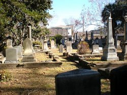 Coming Street Cemetery
