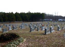 Triplett United Methodist Church Cemetery