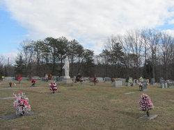 Carson Memorial Cemetery