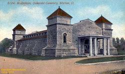 Oaklawn Mausoleum