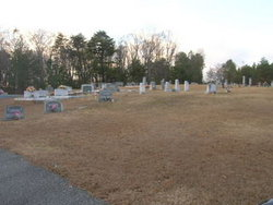 Pleasant Hill Christian Church Cemetery
