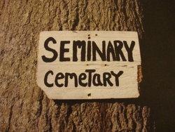 Seminary Cemetery