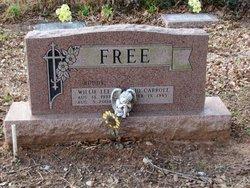 Willie Lee Buddy Free