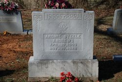 Archie Steele Andrews