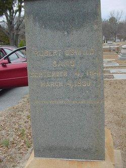 Col Robert Oswald Sams