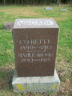 Mable McCabe