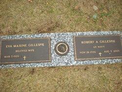 Robert Aaron Bob Gillespie