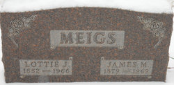 James Madison Meigs