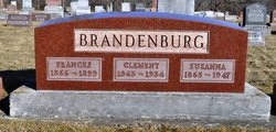 Clement Laird Brandenburg