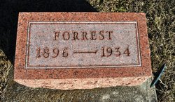 Forrest Heeter