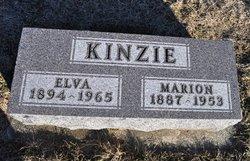 Elva Ann <i>Wagoner</i> Kinzie
