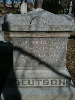 Pauline Deutsch