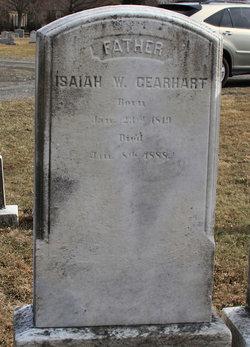Isaiah W Gearhart