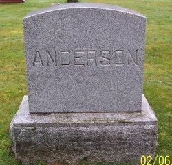 Magilbra Anderson