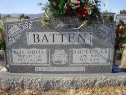 John Samuel Batten