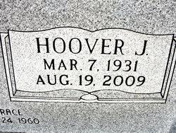 Hoover James Baggett