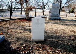 William M Brock, Jr