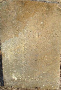 M. N. Burklow