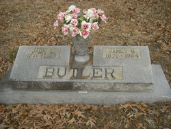 James M. Butler