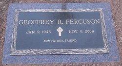 Geoffery Russell Ferguson