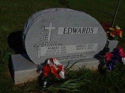Robert Lee Edwards