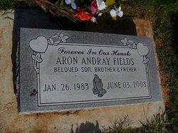Aron Andray Fileds