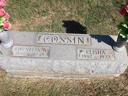 Elisha Cossin